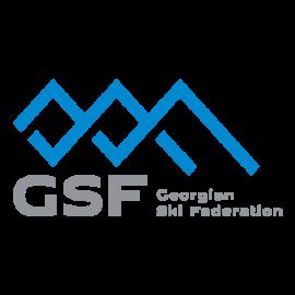 gsf big logo