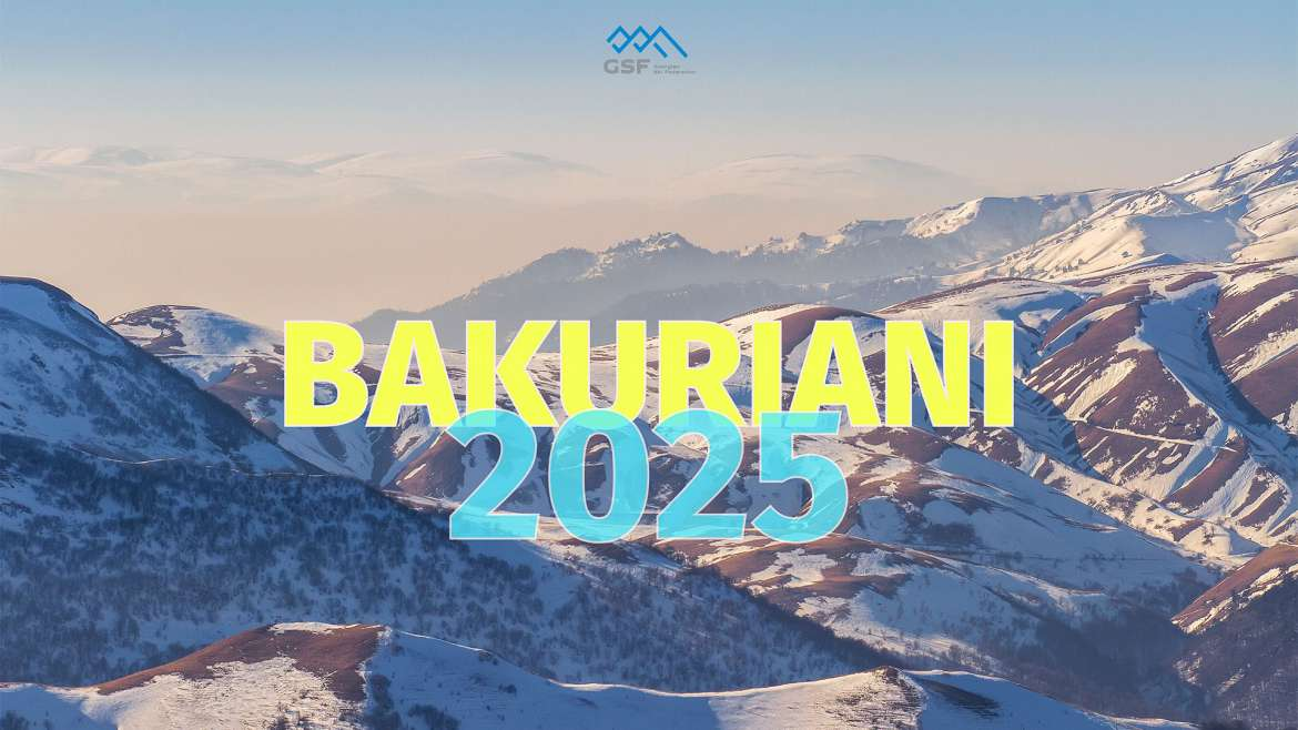 Bakuriani – Host to European Youth Olympic Festival 2025