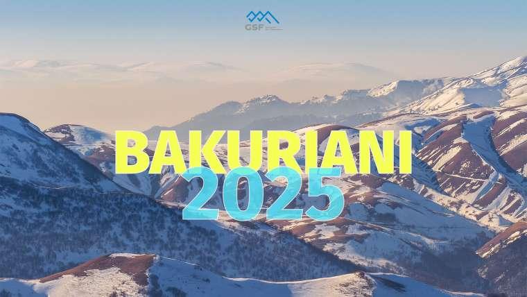 2025 წლის ზამთრის ოლიმპიური ფესტივალი ბაკურიანში