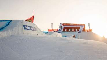 Calendar changes to the Audi FIS Ski Cross World Cup 2020/21