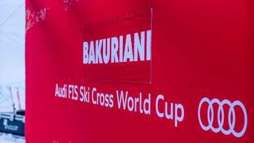 First Ski & Snowboard World Cup Events In Georgia, Bakuriani