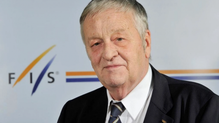 FIS– ის ყოფილი პრეზიდენტი ჯან ფრანკო კასპერი გარდაიცვალა